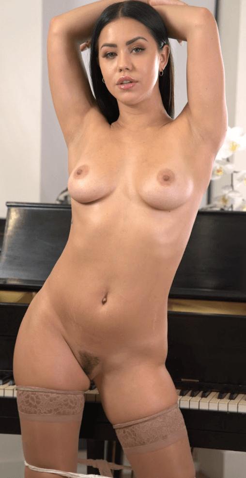 Alina Lopez VR