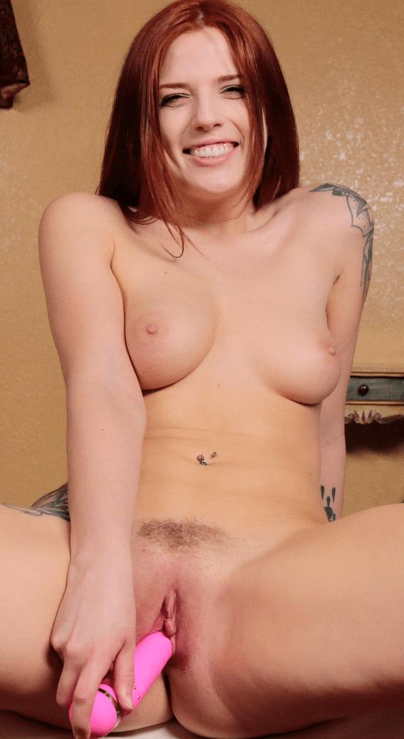 Scarlett Mae VR