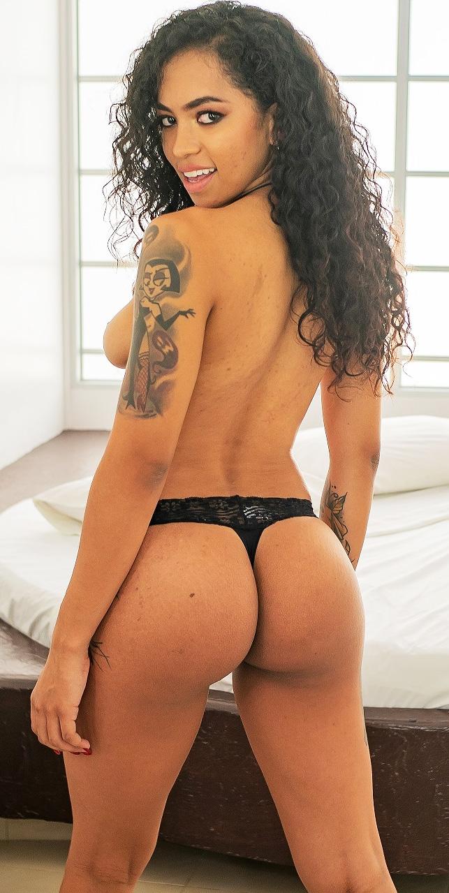 Alejandra Zapata VR