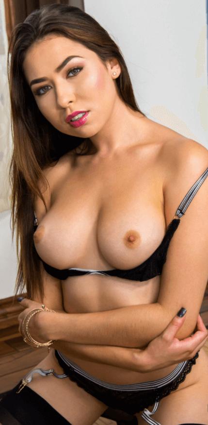 Melissa Moore VR