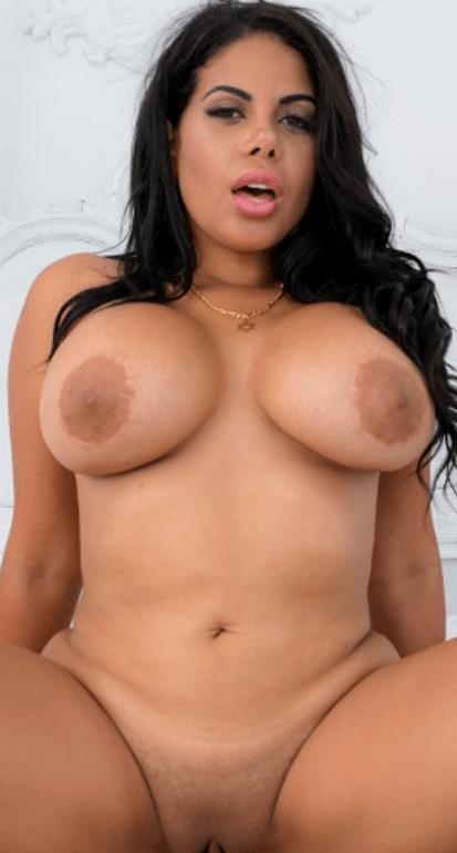 Kesha Ortega VR