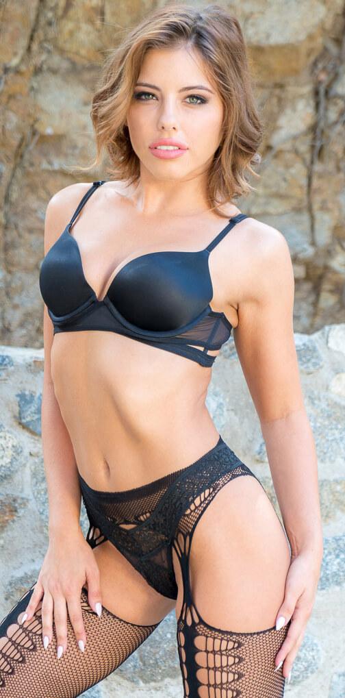 Adriana Chechik VR