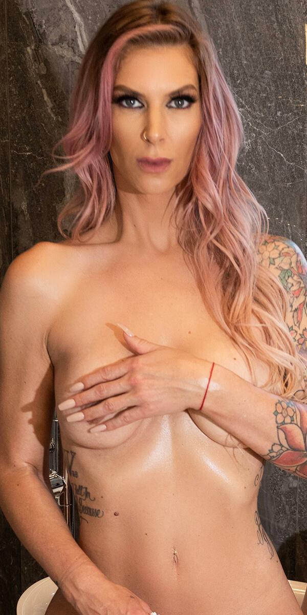Brooke Banner VR