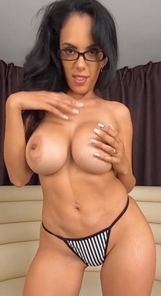 Katrina Moreno VR