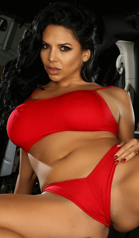 Missy Martinez VR
