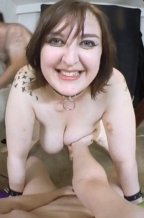 Miss Bratcat VR
