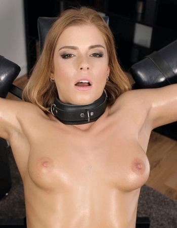 Chrissy Fox VR