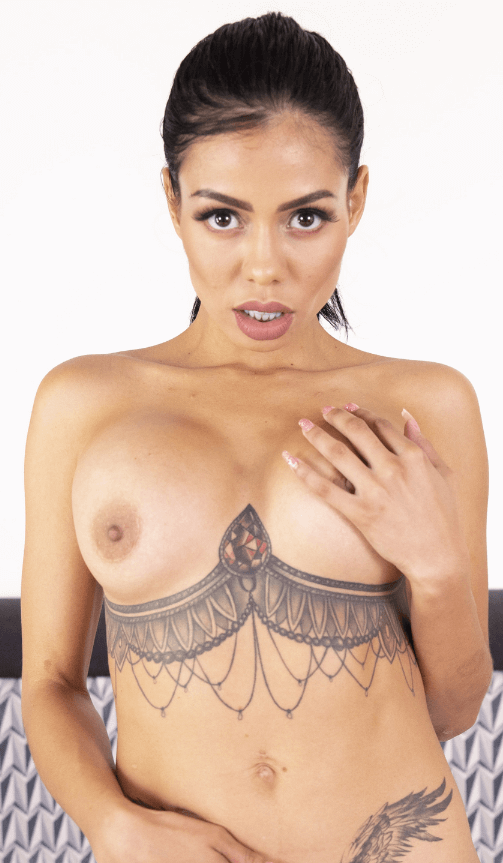Cheryl dynasty twistys deepthroat