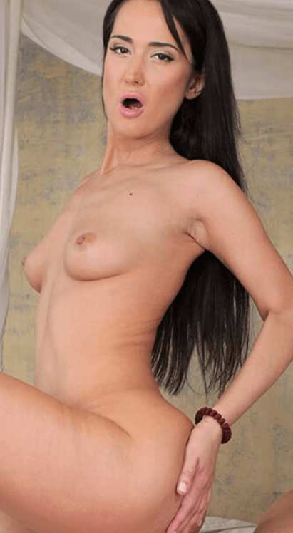Angie Moon VR
