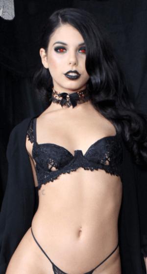 Franchezca Valentina