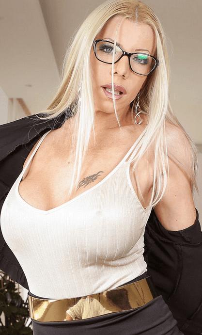 Lara De Santis VR
