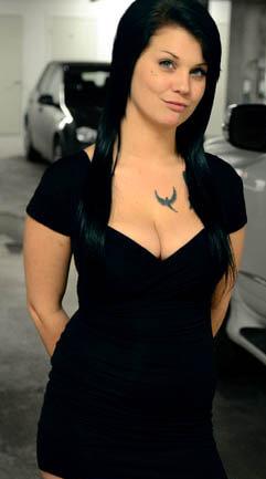 Selena Sky VR