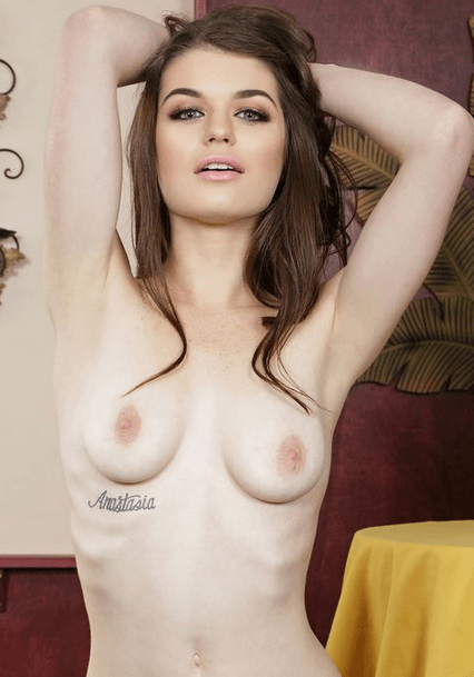 Anastasia Rose VR