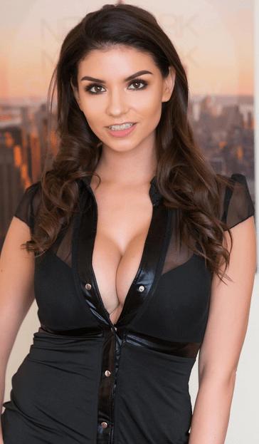 Krystal Webb VR
