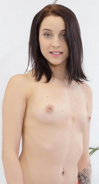 Charlotte Johnson VR