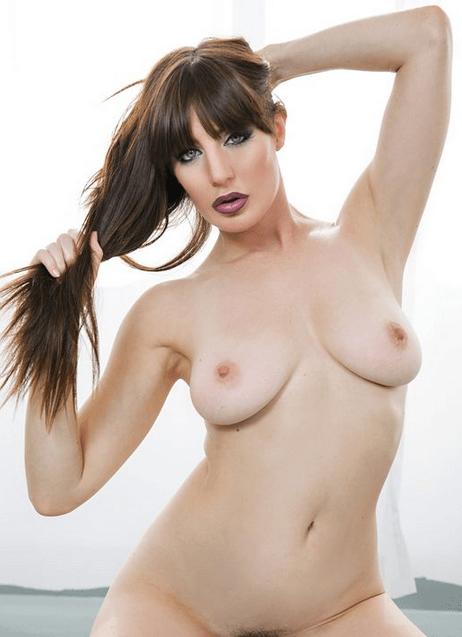 Samantha Bentley VR