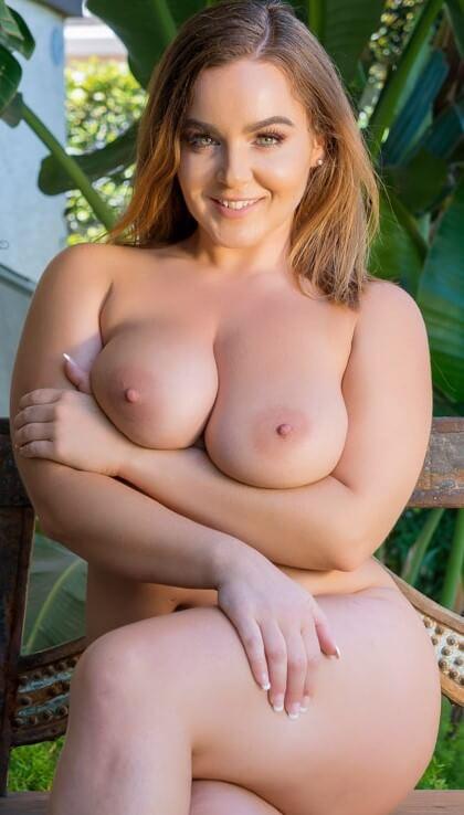 Natasha Nice VR