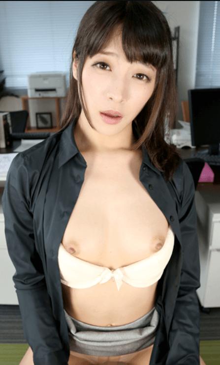 Miho Nakazato VR