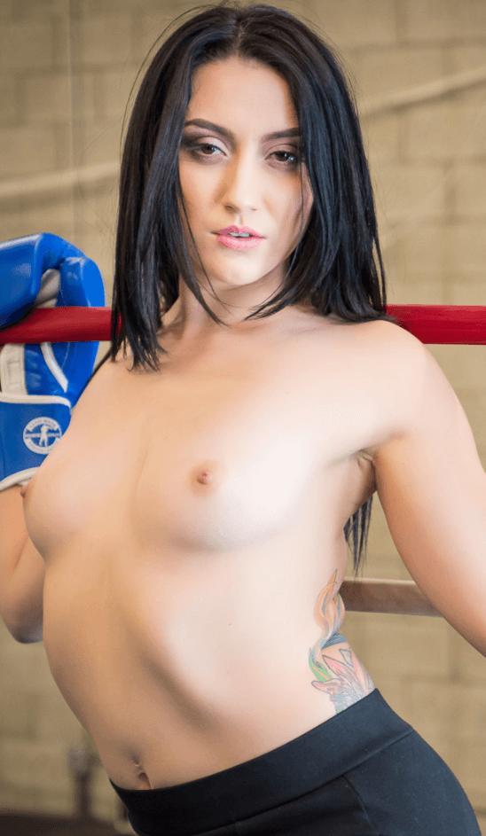 Mandy Muse VR