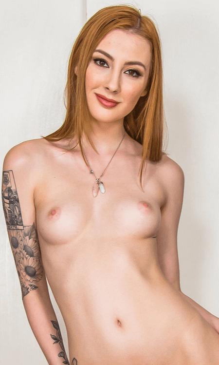 Megan Winters VR