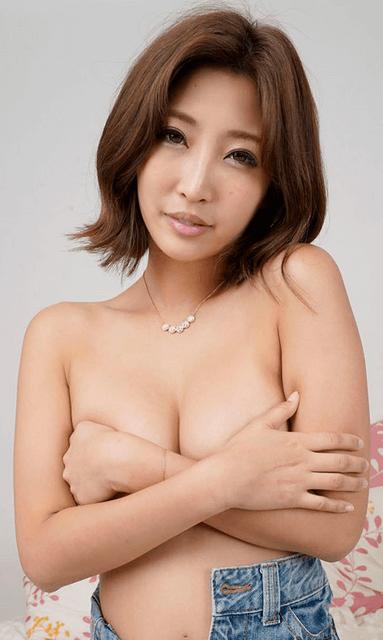 Sumire Mizukawa VR