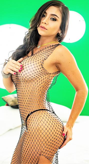 Adriana Medina VR