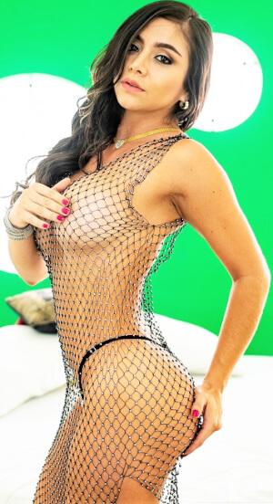 Adriana Medina