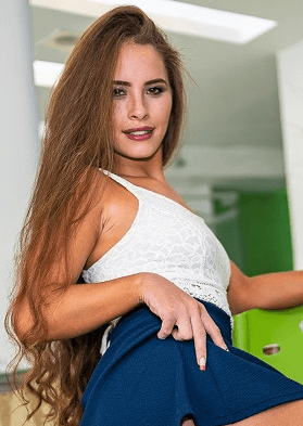 Karina Rojo VR