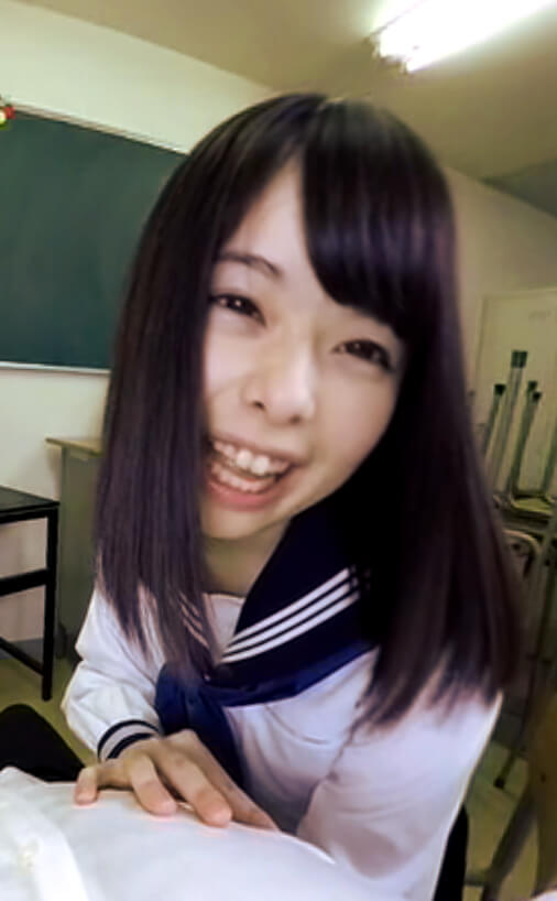 Yuna Yamakawa VR