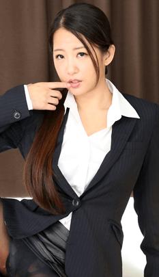 Satomi Suzuki VR