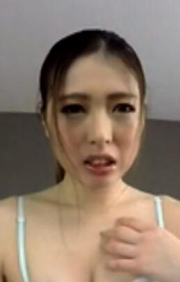 Riona Hashiguchi VR
