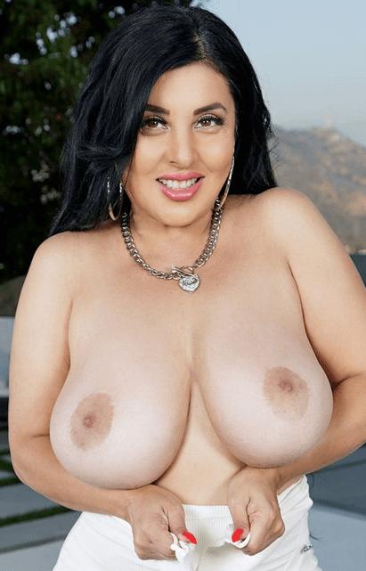 Jaylene Rio VR