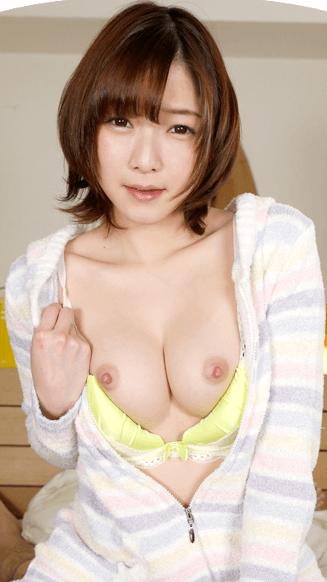 Ayane Suzukawa VR