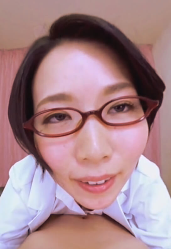 Nanako Sakurai VR