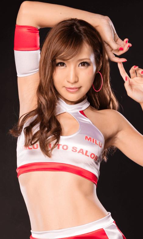 Minami Natsuki VR