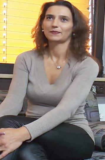 Sabrina VR