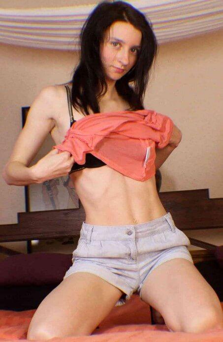 Pauline Cooper VR