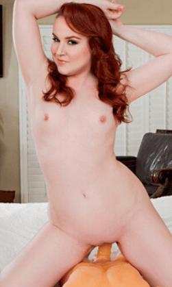 Anna Pierceson VR