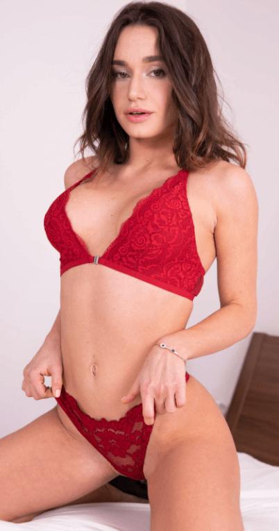 Lana Ray VR
