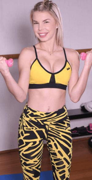 Olivia Sin