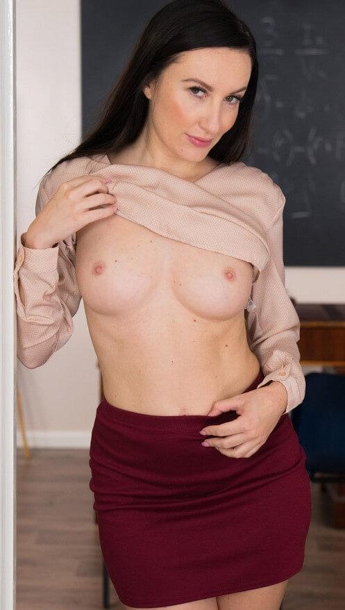 Sophia Smith VR