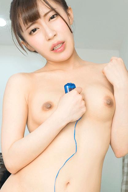 Risa Mochizuki VR