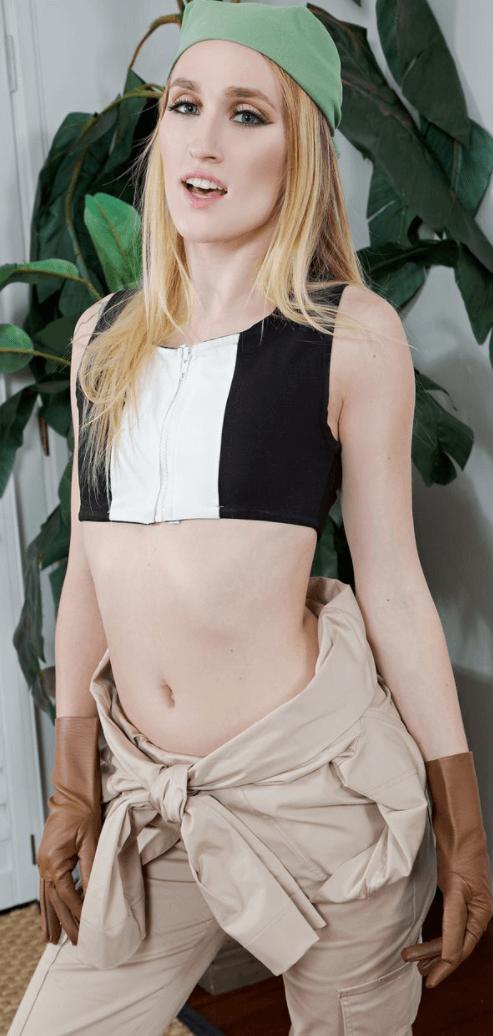 Victoria Gracen VR