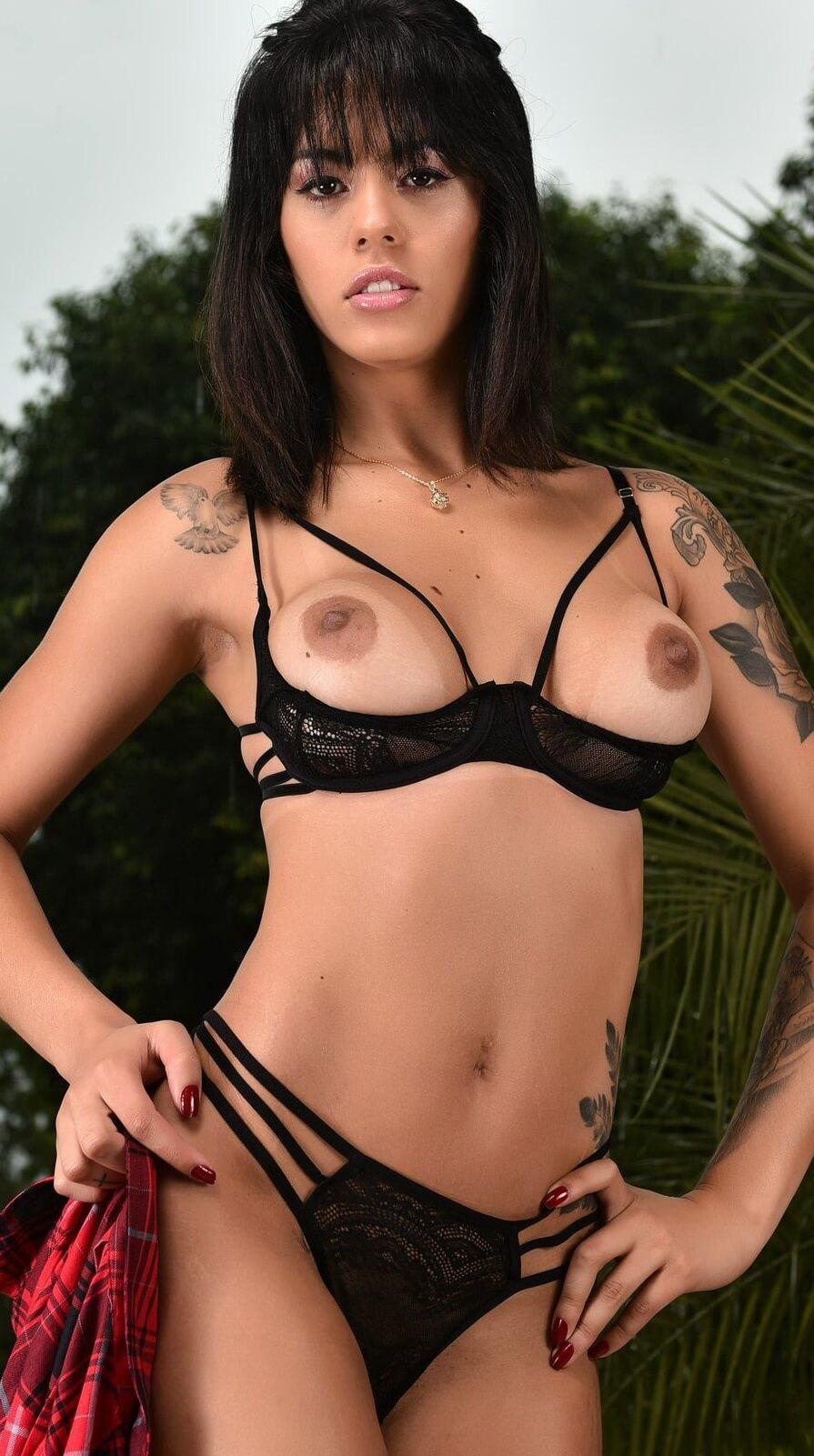 Shayenne Samara VR