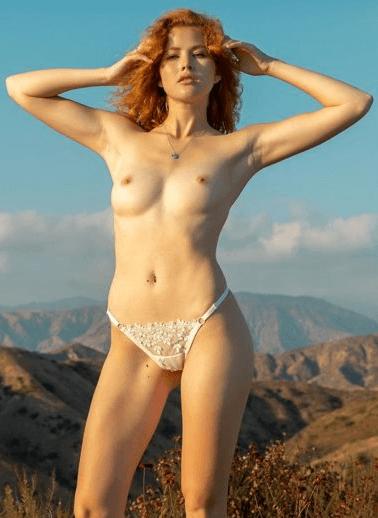 Heidi Romanova VR