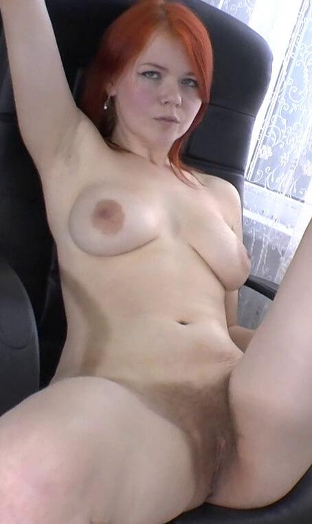 Lissa Red VR