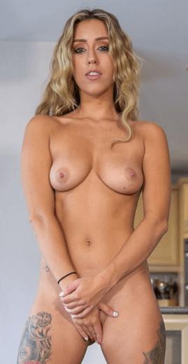 Louise K VR