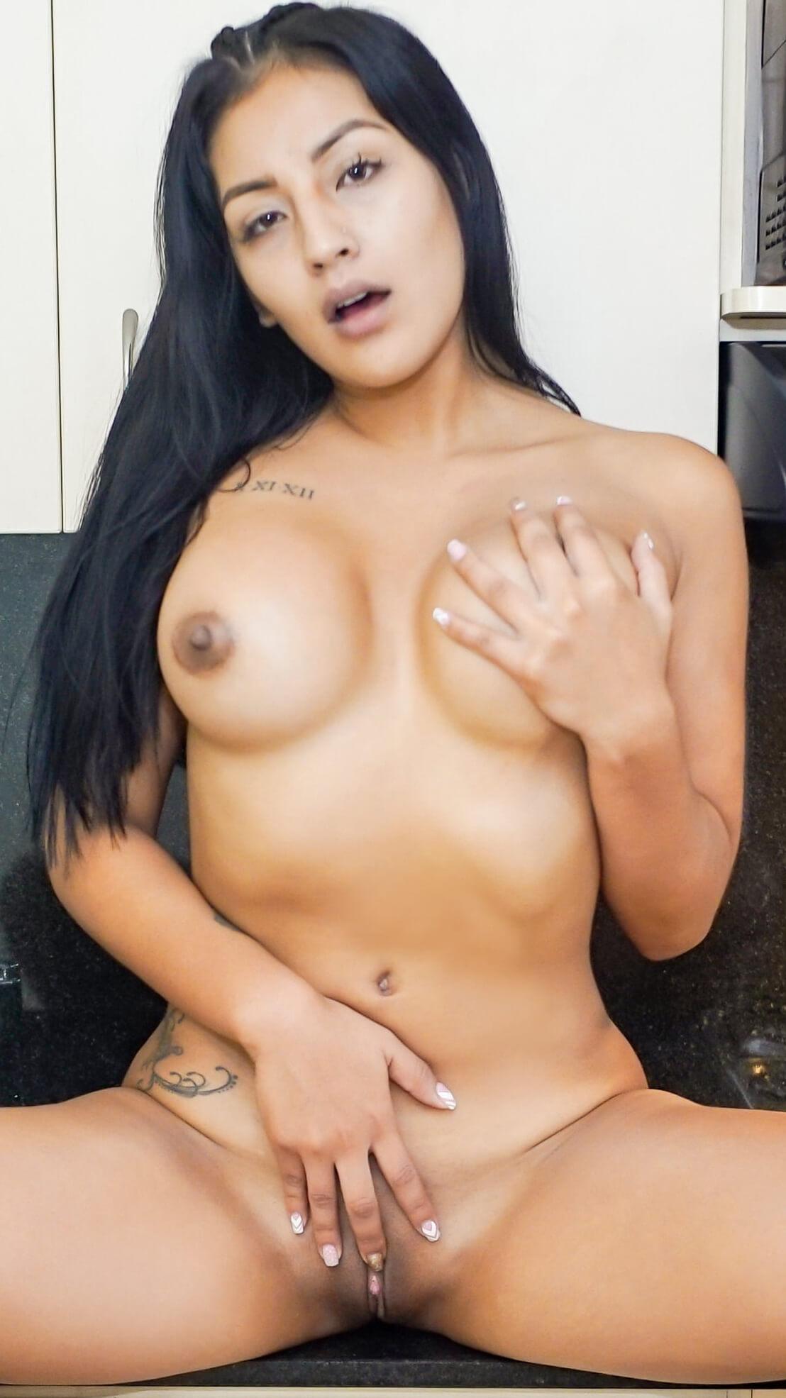 Mariana Martinez VR