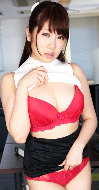 Sakura Kirishima VR