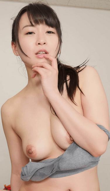 Nozomi Hazuki VR